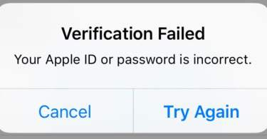 Verification Failed, Apple Id Verification Failed, iCloud Id Verification Failed, iPad id Verification Failed,