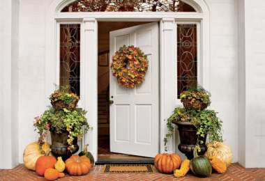 Fall porch decorating, front porch fall decorating ideas, inexpensive fall decorating ideas, fall front porch inspiration, outdoor fall decorations, hanging porch decorations, cheap fall decorations for outside, diy fall decorations for outside, front porch decorating ideas on a budget, fall decoration for porch,