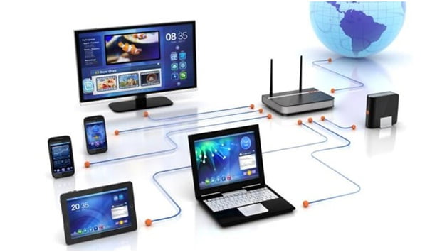 routers for home computer networks,