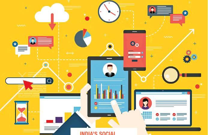 social media drive, social touch, social media ads,