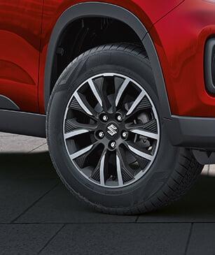 2020 Maruti Suzuki Vitara Brezza Review, Brezza 2020, Vitara Brezza design,