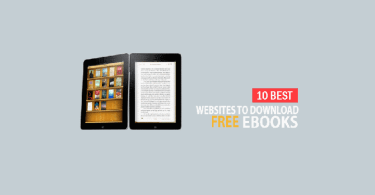 Best Websites To Download Free eBooks