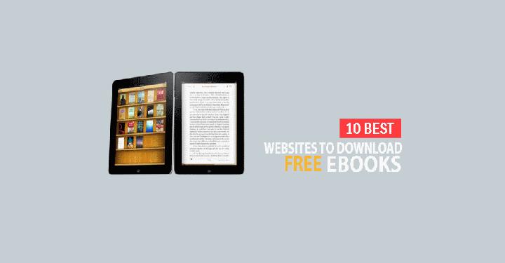 Best Websites To Download Free eBooks - kadvacorp.com