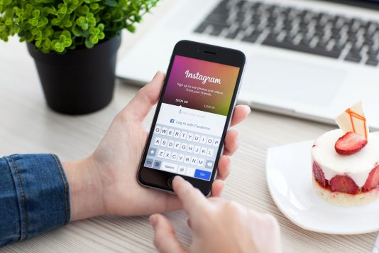 Instagram down due to maintenance; food bloggers lose employment