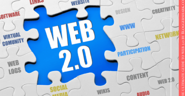 The use of web 2.0 for linking: