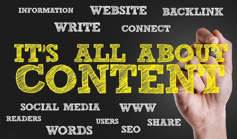 content management system,