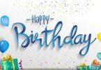 happy birthdays,
