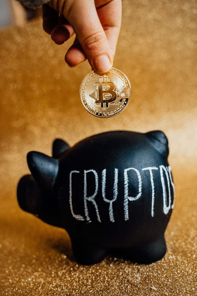 Bitcoin, Investment,