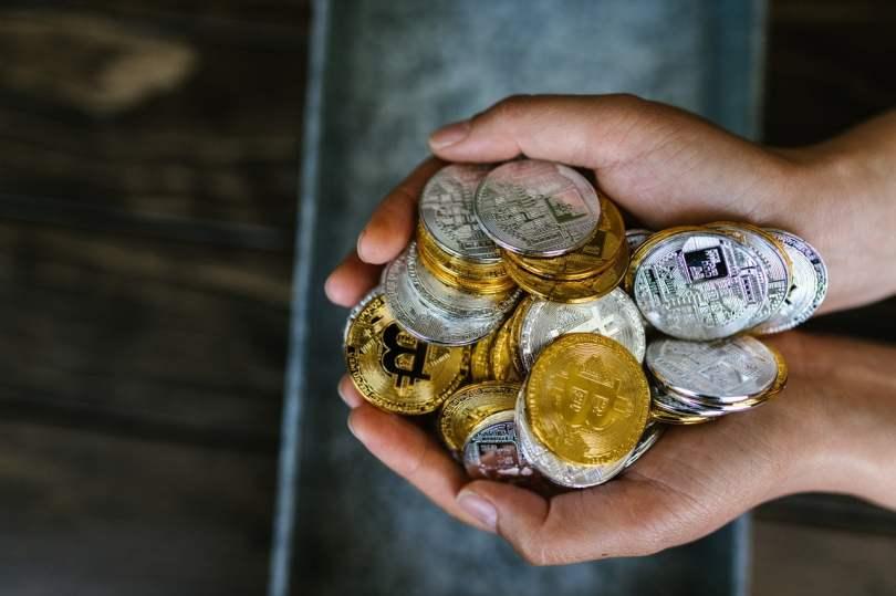 New Crypto, major coins,