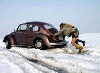 Bildergebnis für VW Käfer anschleppen