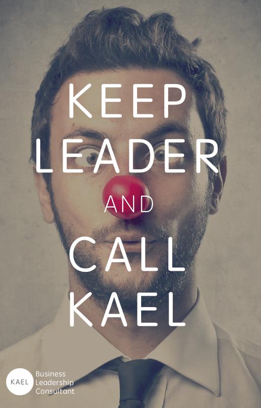 Boostez votre leadership avec Kael