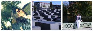Aniversário da queda do muro de Berlim
