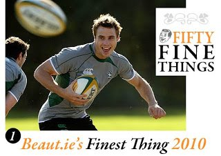 50 Fine Things.