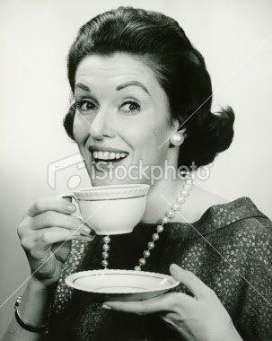 Irish X Cup Of Tea – By Rosinha – Traduzido.