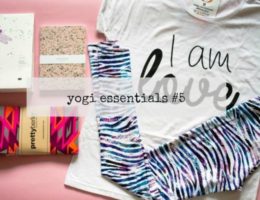 yogi essentials