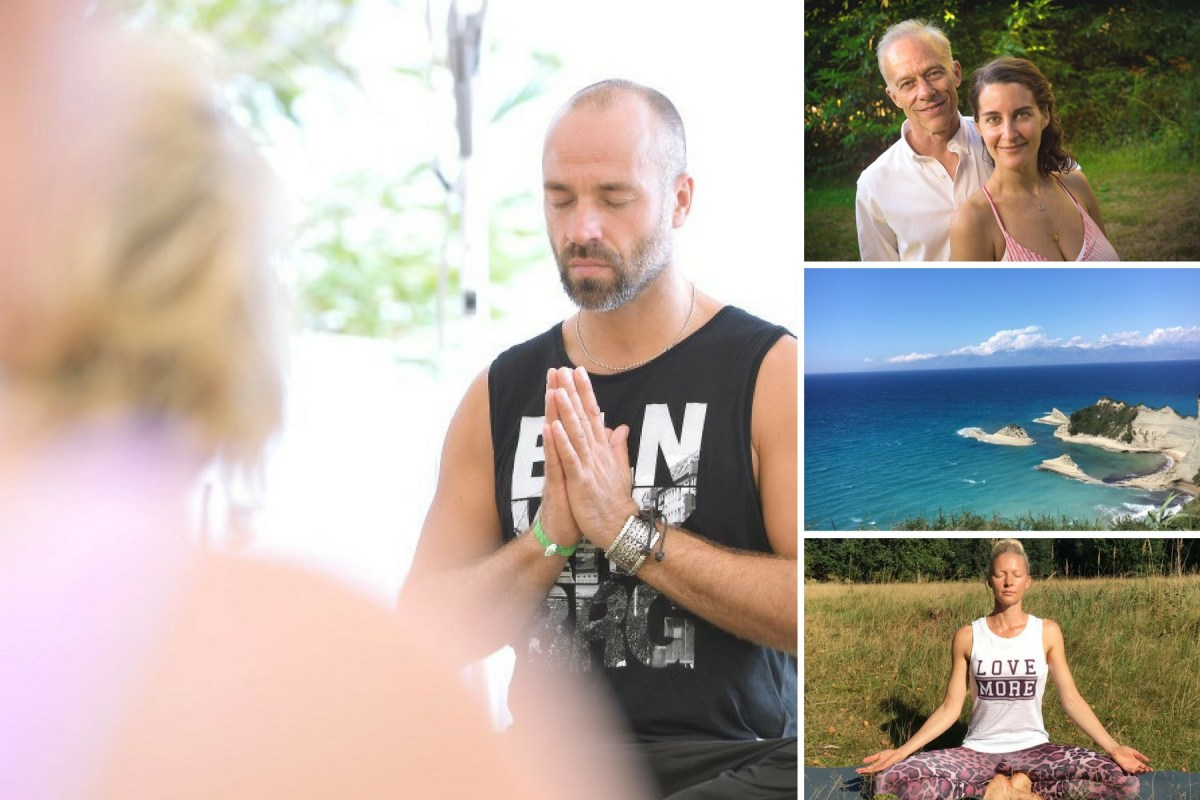Fünf spannende Yoga Retreats in 2017 + Verlosung