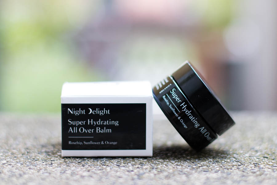 Night Delight Organics
