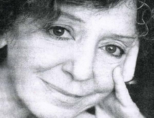 Bir Kadın, 4 Aşk ve Onlarca Şiir: Tomris Uyar