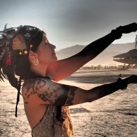 "Festival ""Burning Man"""