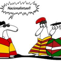 La futura independencia de Catalunya - Solo sé que no sé nada