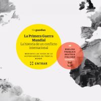 La Primera Guerra Mundial - La historia de un conflicto - *documental interactivo