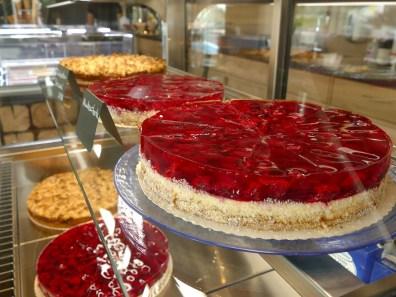 Kuchenangebot KaFee Girrbach