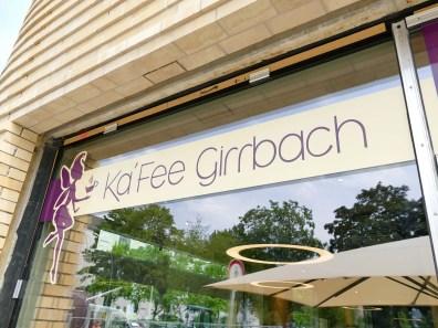Fenster KaFee Girrbach