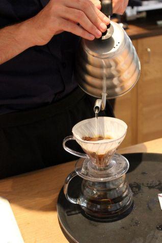 God filterkaffe © Kaffebloggen.dk