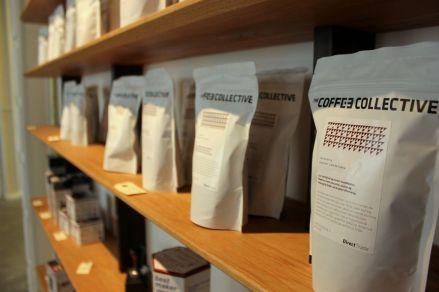 The Coffee Collective, Kaffe © Kaffebloggen.dk