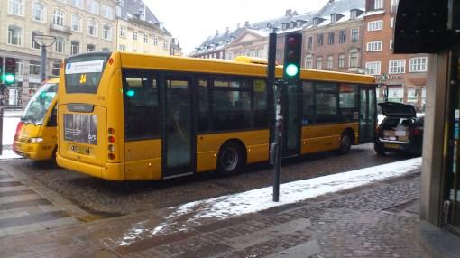 Linie 14 © Kaffebloggen.dk