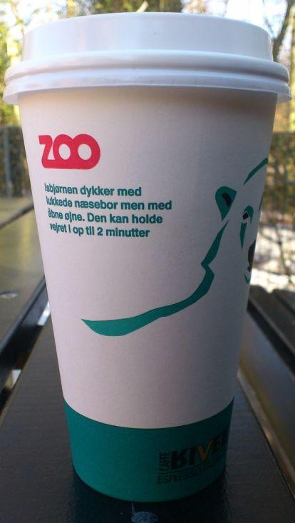 Zoo kaffe © Kaffebloggen.dk
