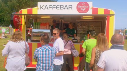 Cirkus kaffe © kaffebloggen.dk