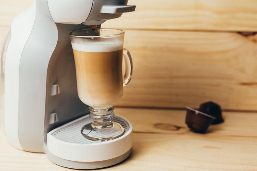 kaffeeauslauf höhenverstellbar