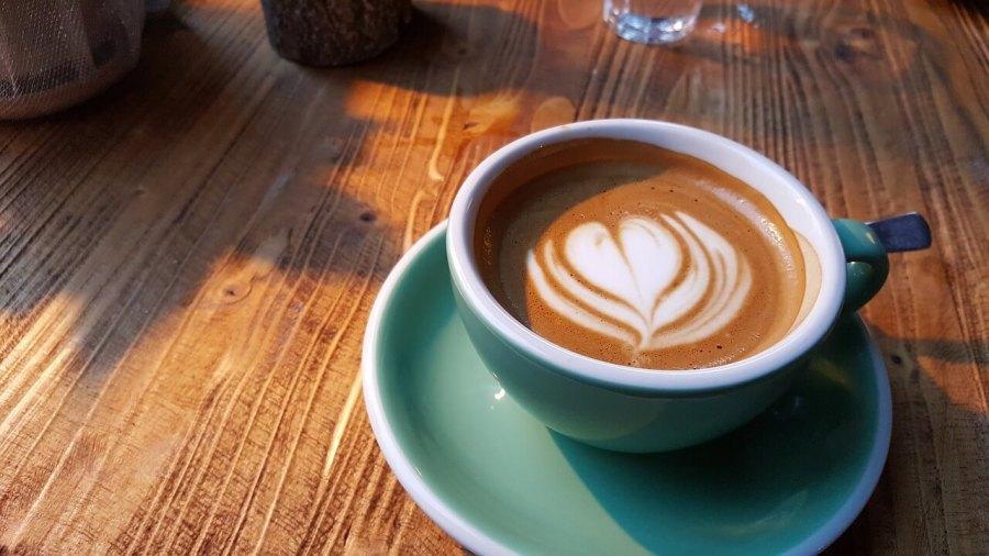 kaffeepadmaschine crema