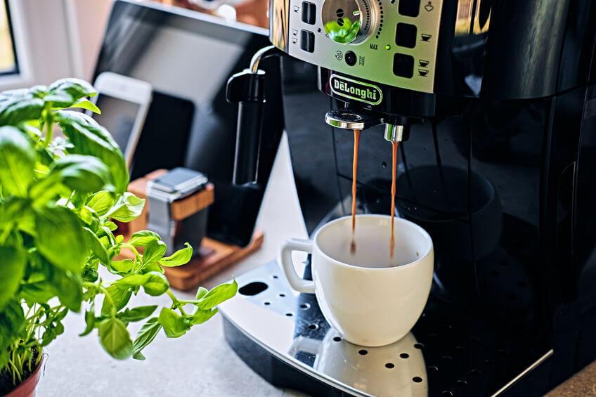 kaffeevollautomat stiftung warentest