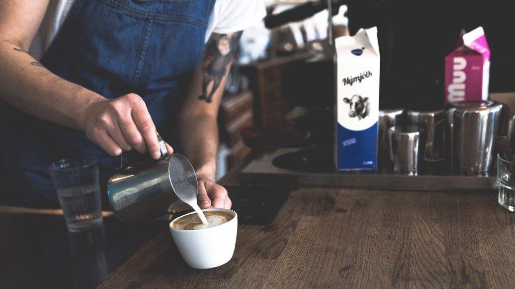 milchtemperatur für cappuccino