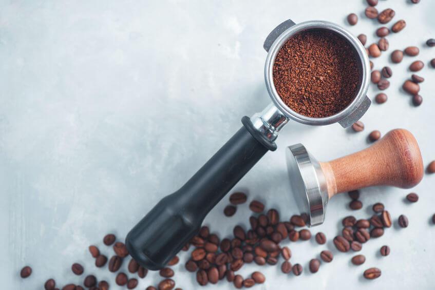 kaffee tampern