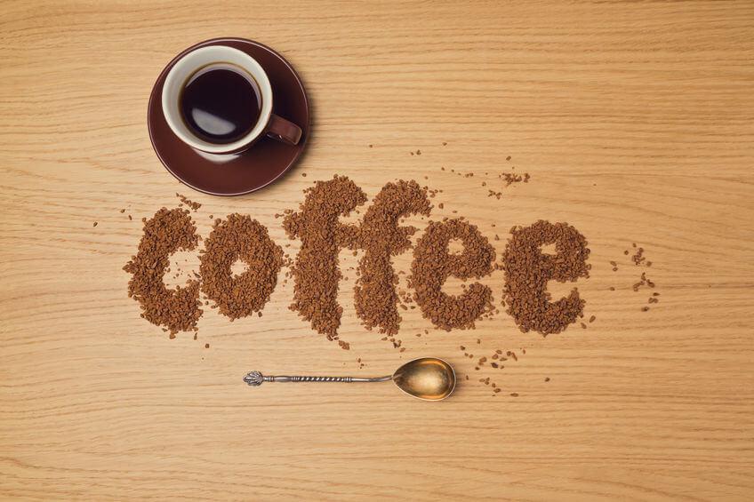 löslicher kaffee gesund