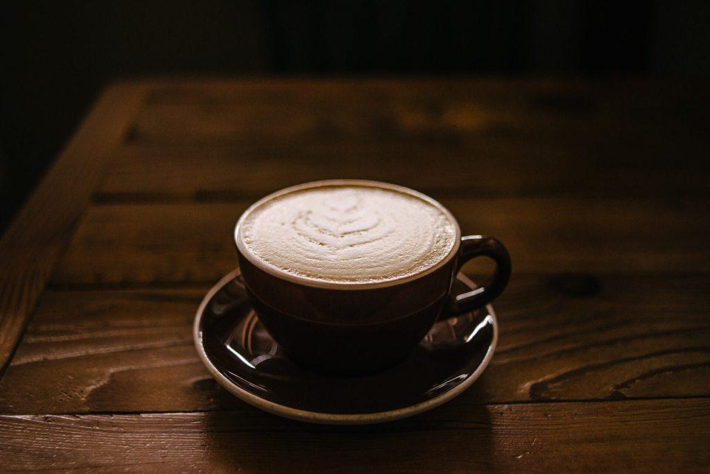 kleine kaffeemaschine header