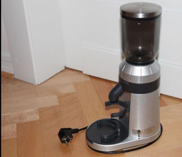 Graef Cm 80 Im Test Kaffeemuhle Im Vergleichstest 2020