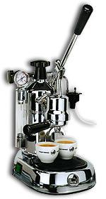Handhebelmaschinen Kaffeewiki