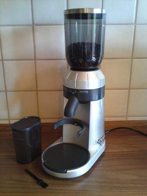 Graef Cm80 Kaffeewiki Die Wissensdatenbank Rund Um Espresso