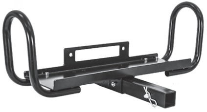 5571005 Buyers Electric Winch Receiver Mount