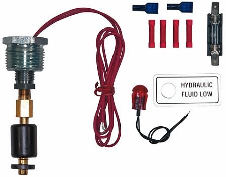 E22 Oil Level Sensor Kit