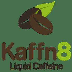 Kaffn8 Liquid Caffeine Logo