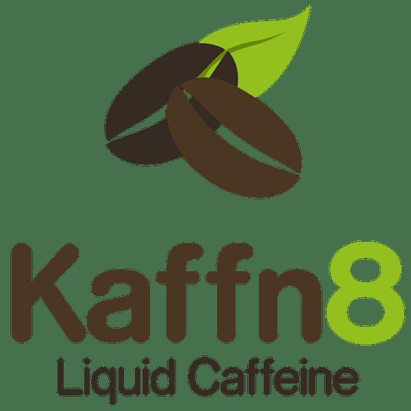 Kaffn8 Pure Liquid Caffeine