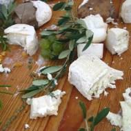 Demolished Cheese.
