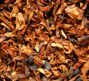 Tobacco leaves. Source: pipesmagazine.com