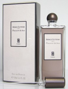 The Lutens Feminite du Bois.