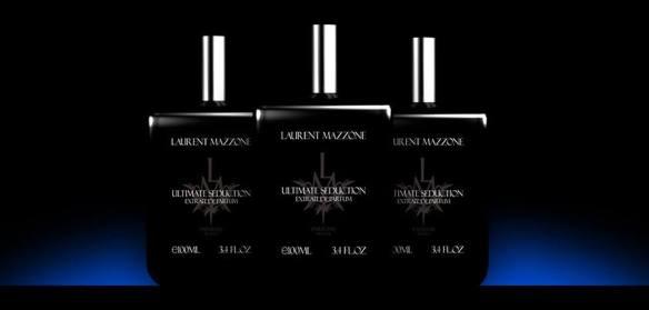 Source: Laurent Mazzone & LM Parfums.